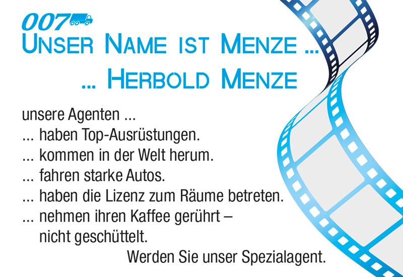 Stellenangebote Herbold Menze - Göttingen
