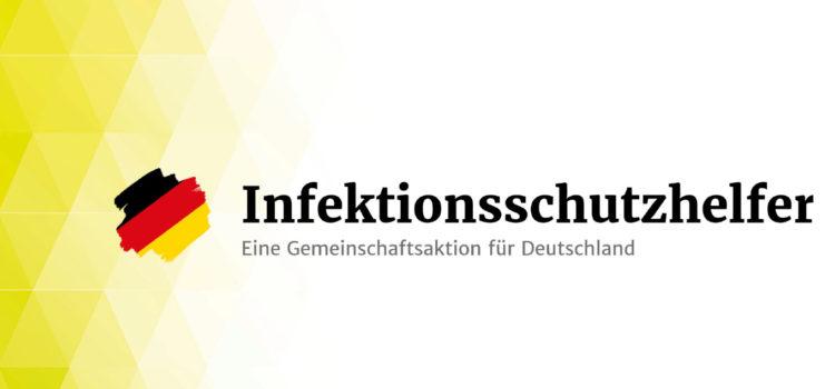 Zertifizierten Infektionsschutzhelfer